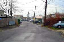 Bloomberg, In Ozone Park, Fields Questions On Queens