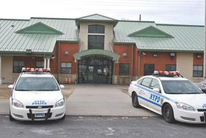 Borough Board seeks a new 116th Precinct 1