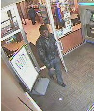 Queenswide: Bank robbery suspect arrested