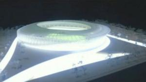 MLS soccer stadium rendering not the real deal, league says 2