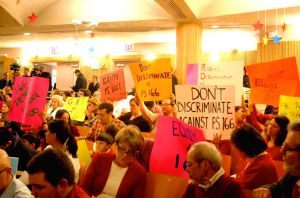 Astoria school left out of G&T plan 1