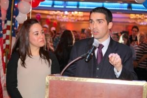 Eric Ulrich rides out Democratic wave