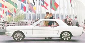 Legacies abound from World's Fair 1