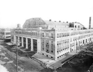 Astoria Studios, home to '20s stars 1
