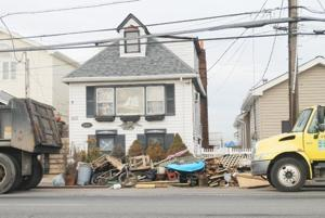 Special Sandy debris pickup extended again 1