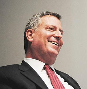 Mayor raises hopes — and expectations too 1
