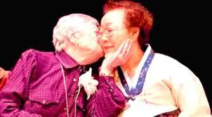 Comfort Women share their stories 1
