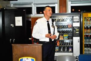 113th gives update on April 5 arrests 1