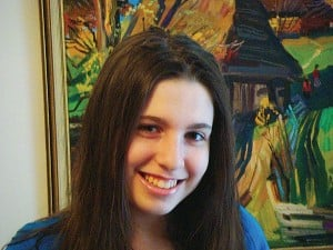 Astoria teen named  Intel contest finalist 1