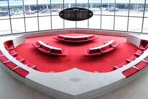 Your 'last' chance to see TWA Flight Center 2