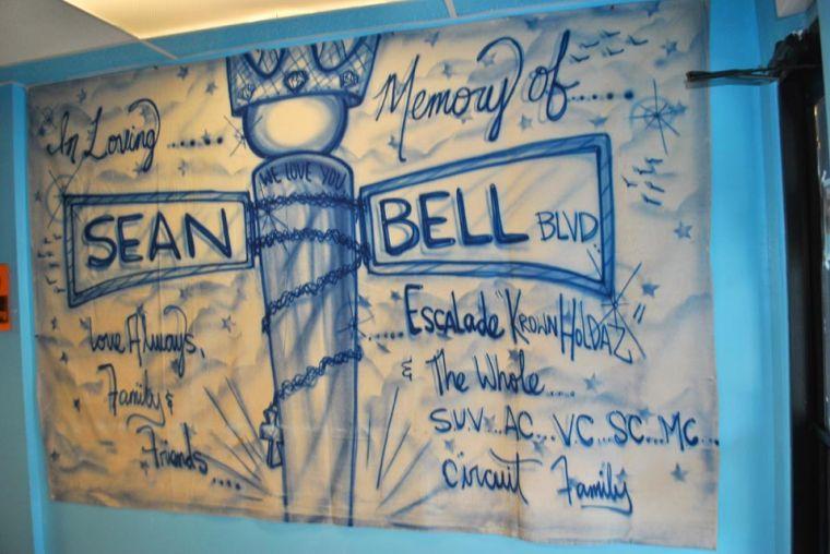 Sean Bell Center closes in Jamaica 1