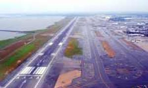 JFK's busiest runway to be reconstructed