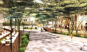 Hallets Point project gets Council approval 1