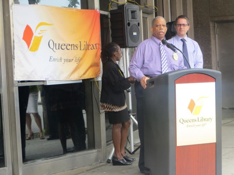 Queens Library funding restored in NYC budget accord