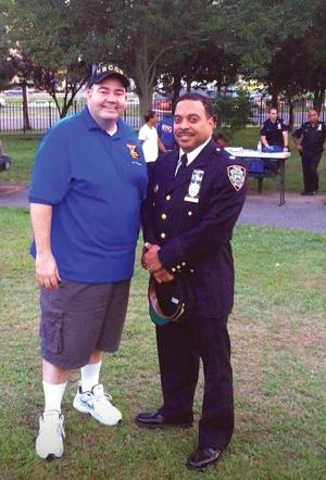 Patrol group says sorry to 106th Pct. 2