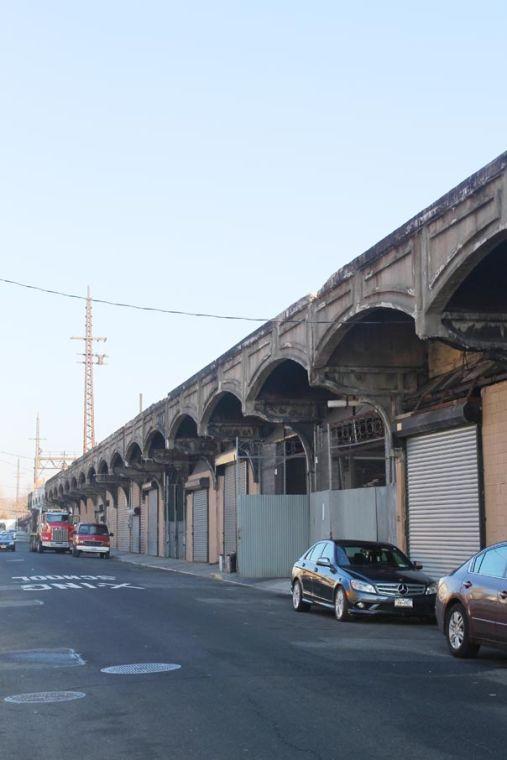 Rockaway line may be on MTA's radar 1