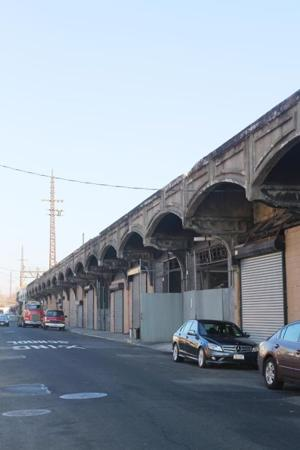 Rockaway line may be on MTA's radar 1