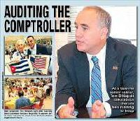 Talking finance with the NYS comptroller
