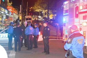 Peers help cops cope with job stress, trauma 1
