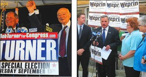 Race heats up in bid for Weiner's old seat 1
