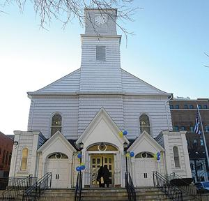 Albany to vote on church-school ban 2