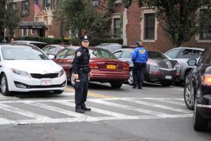 Cuomo signs city's 25 mph bill into law 2