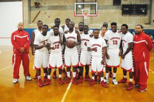 LaGuardia hosts first homecoming game 2