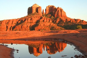 On the road again — Sedona, Arizona 1