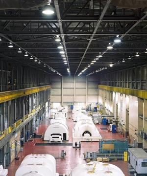 Power station to build new unit 1