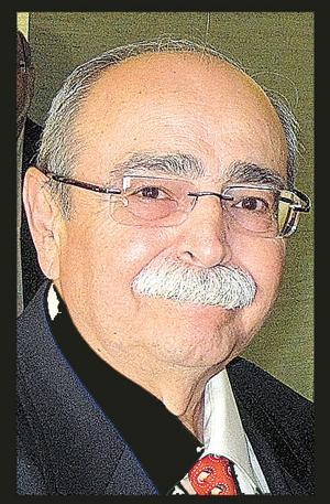 GOP chief Ragusa dies of leukemia 1