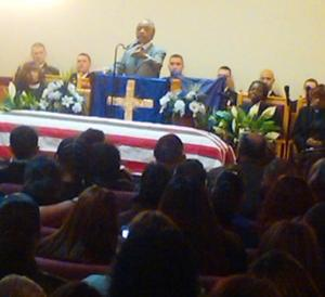 Noel Polanco funeral held in packed Corona church