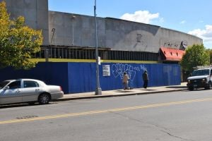 Will new store help 'Kissena Curve'? 1