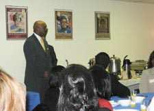 Southeast Queens' Health Is Topic Of Jamaica Meet