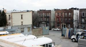 Maspeth IBZ to be cut for new apartments? 1