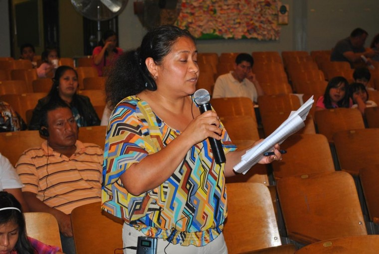 DOE to fix crowded PS 143 — eventually 1