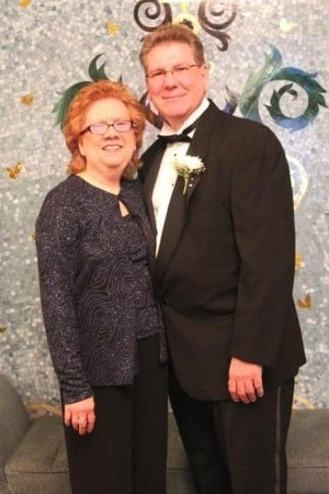 Cooley's Anemia Foundation holds annual dinner dance 1