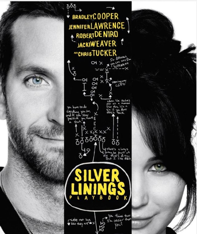 'Silver Linings Playbook' 1