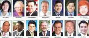 Queens pols offer 'wish list' for 2011