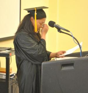New grads thankful for new opportunities 4
