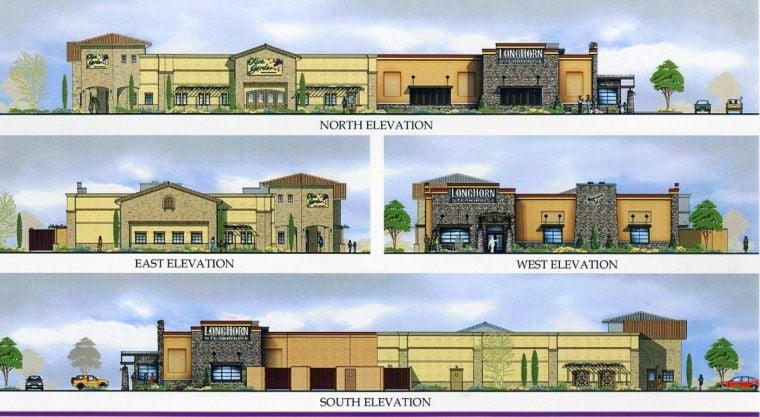Mattone plans to build restaurants 1