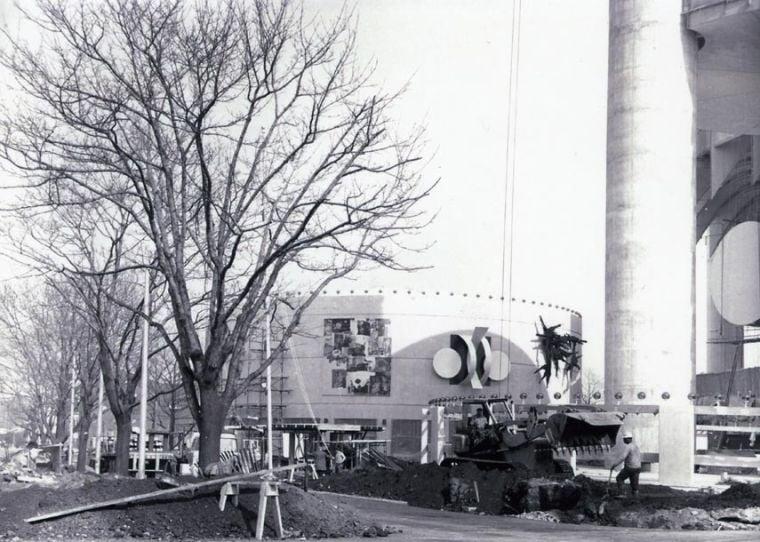Wide range of art at '64 World's Fair 1