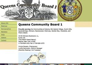 Bogus CB 1 site takes jab at board 1
