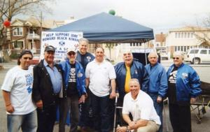 Summer with the Howard Beach Kiwanis 2