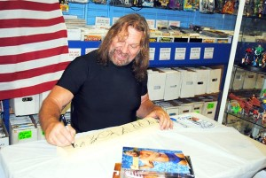 'Hacksaw' comes to Forest Hills 1