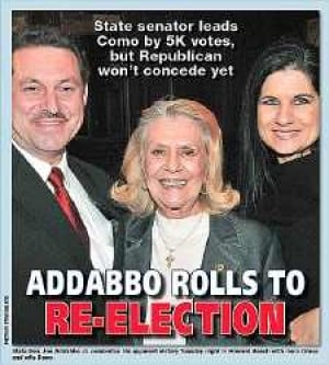 Voters send Addabbo Jr. back to state Senate