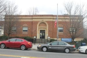 Woodhaven library will have work done 1