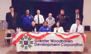 Greater Woodhaven meeting 1