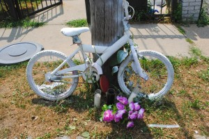 Girl's family suing motorist who killed her 2