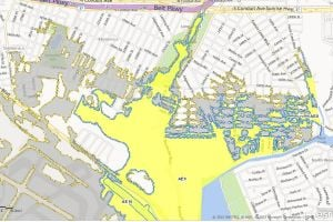 FEMA preliminary flood maps are out 2