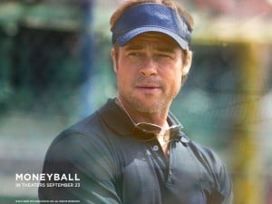'Moneyball': a solid hit on film, but only for baseball fans